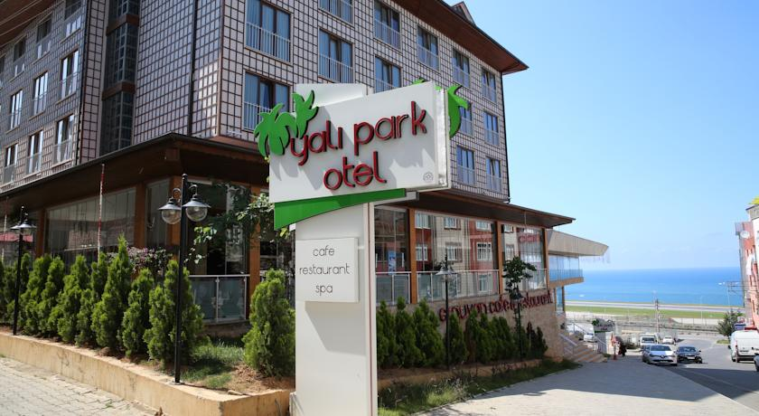 Yalipark Otel