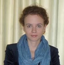 Dr. Ekaterina Pshehotskaya