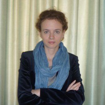 Ekaterina Pshehotskaya