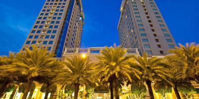 The Bellevue Hotel