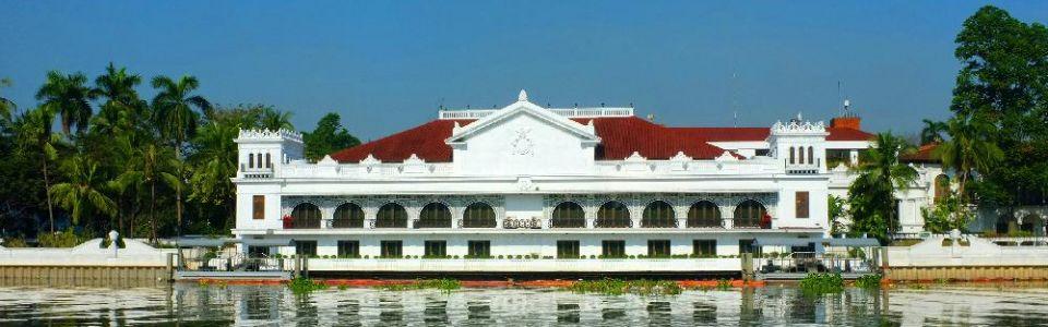 Malacañang Palace, Philippines