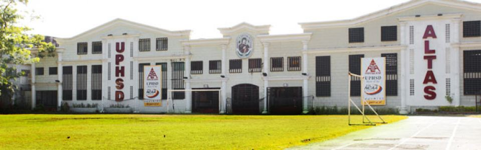 University of Perpetual Help, Manila, Philippines