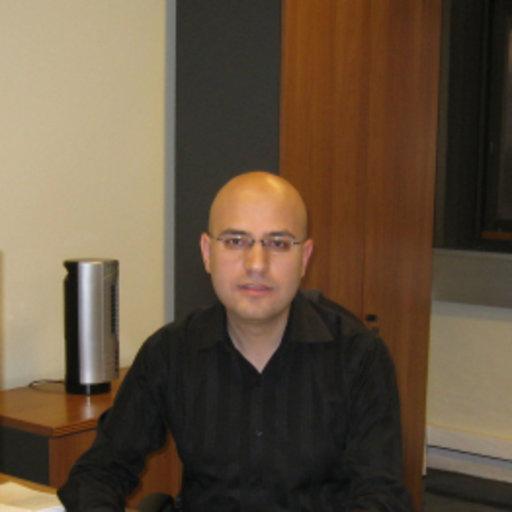 Prof. Mohamad Assaad