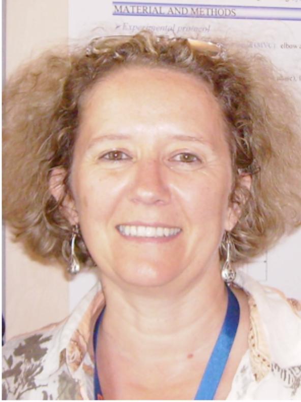 Prof. Catherine Marque