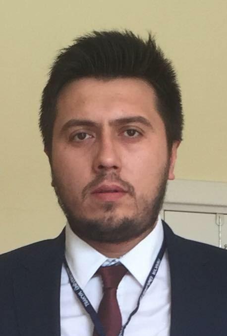 Dr. Korhan Cengiz