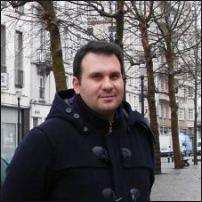 Dr Iordanis Biperis