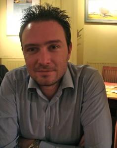 Dr Vassilis Anastasiadis