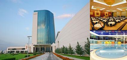 Rixos Konya Hotel