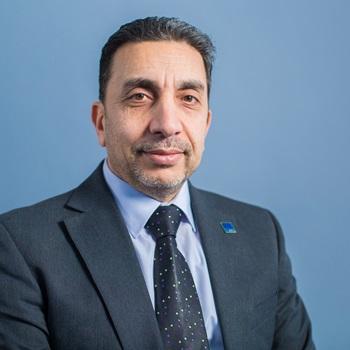 Prof. Dhiya Al-Jumeily