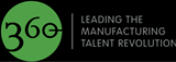 360 | Leading the Manufacturing Talent Revolution