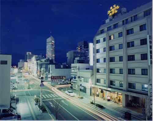 Takamatsu-Terminal-Hotel