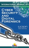 International Journal of Cyber-Security and Digital Forensics (IJCSDF)