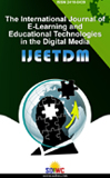 International Journal of E-Learning and Educational Technologies in the Digital Media (IJEETDM)