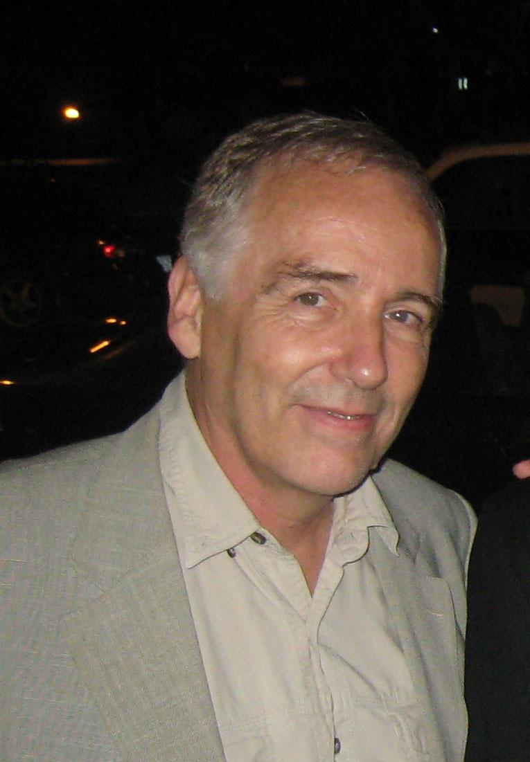Prof. Guy Pujolle