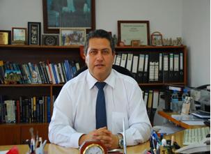 Prof. Dr. Hasan Demirel