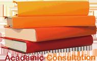 Academic Consulation