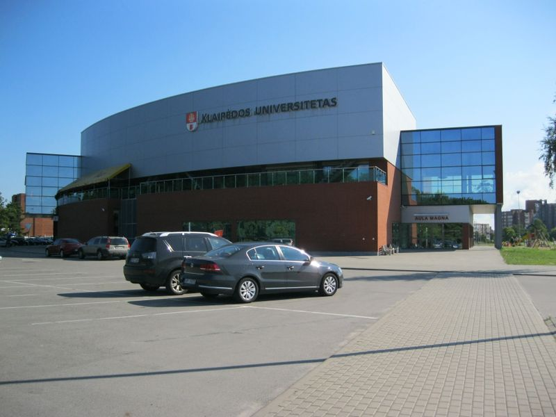ICDIPC 2012 - Lithuania