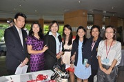 DICTAP Conference 2012 - Thailand